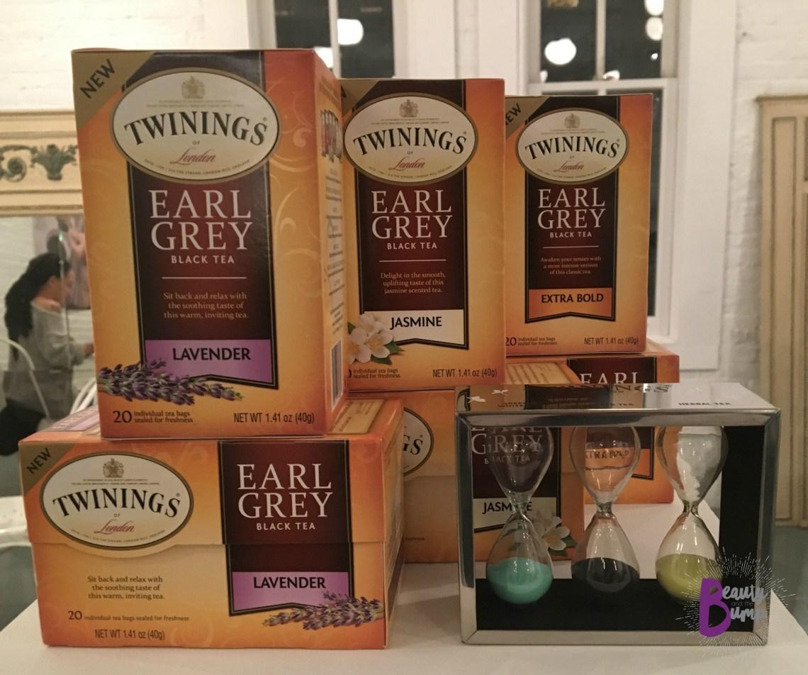 Twinings Tea Earl Grey Tea Infusions