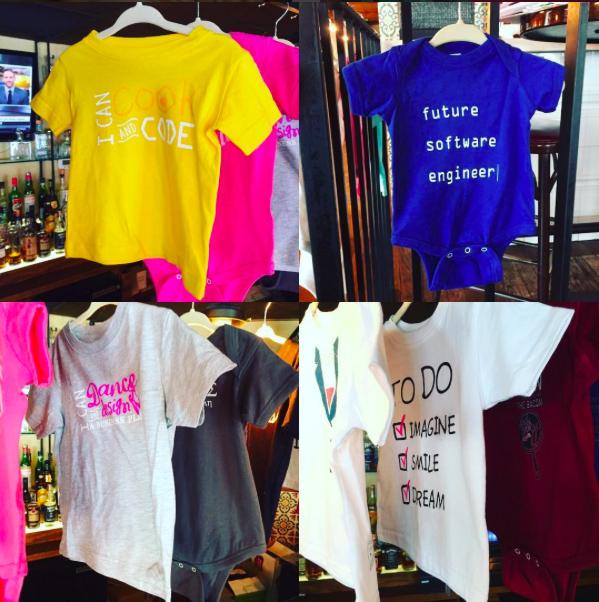 Constructive Kiddicism Tshirts by Shani P.