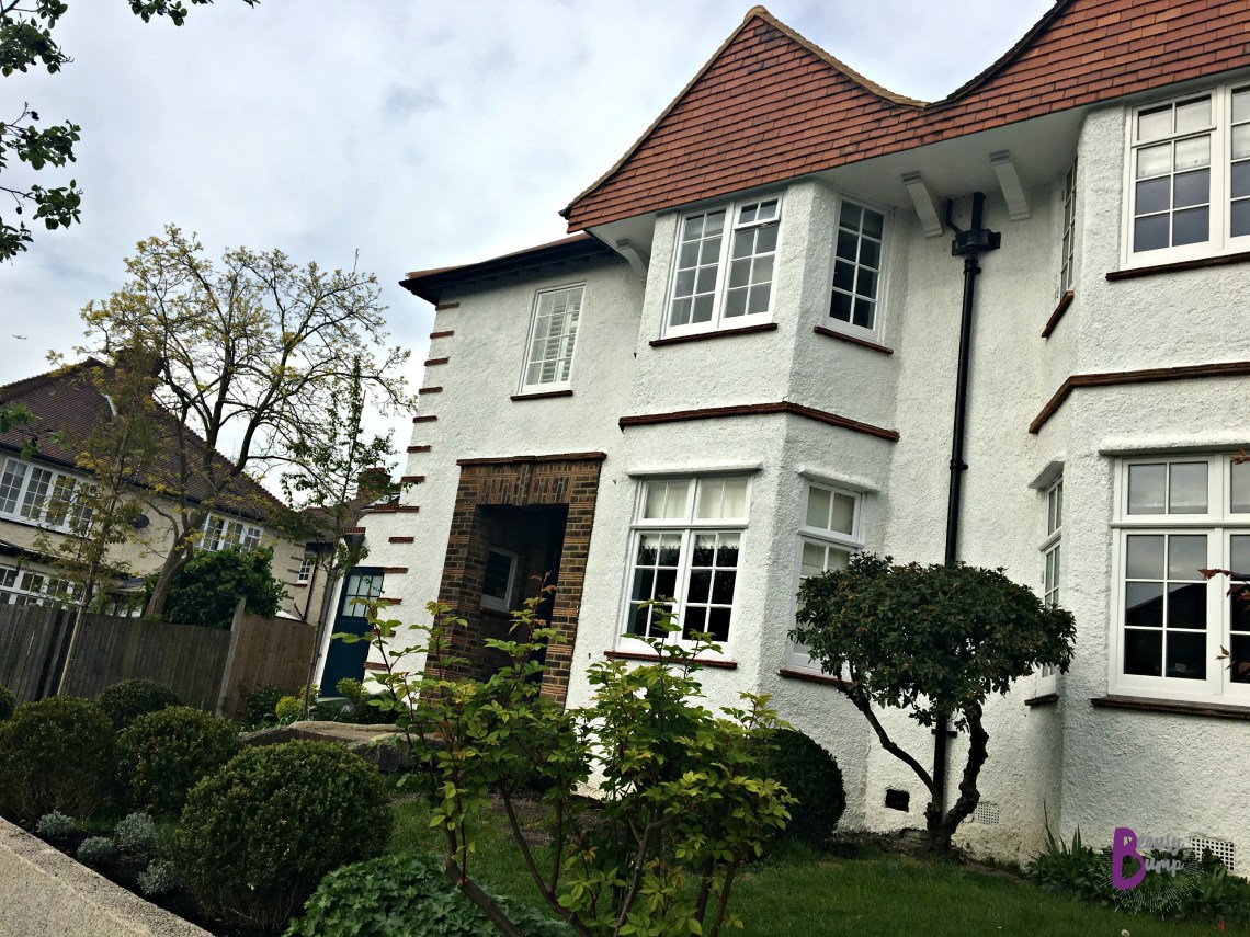 Airbnb Dulwich Village London