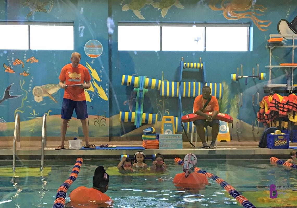 Getting to know goldfish swim school garden city - Long island swim school garden city ...