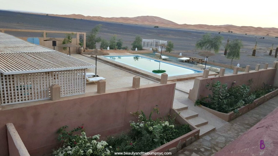 Riad Madu Rooftop and Pool