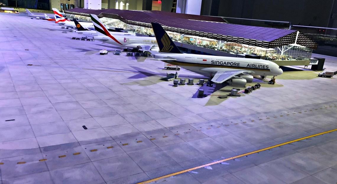 Gulliver's Gate Airport