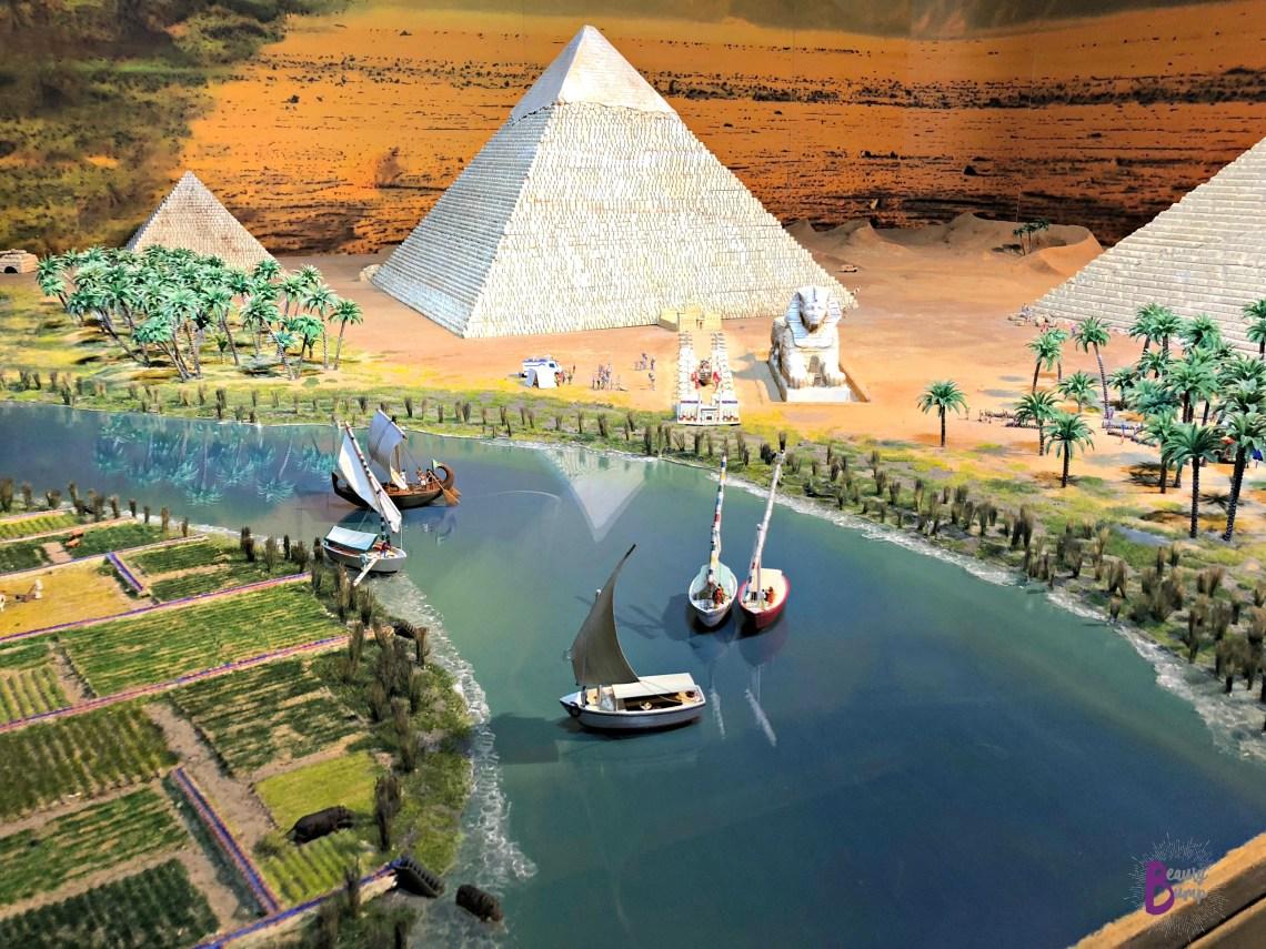 Gulliver's Gate Egypt Sphynx