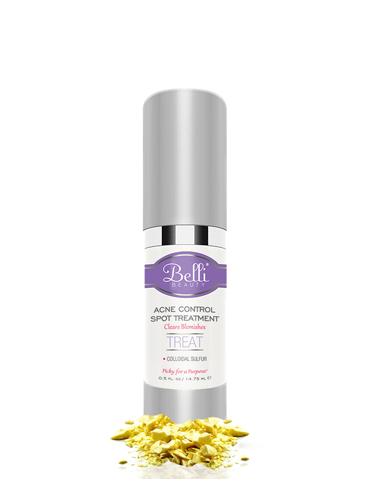 Belli Beauty Acne Control Spot Treatment