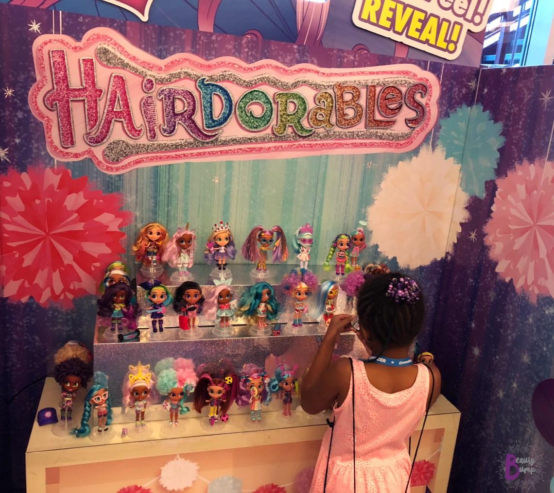 Hairdorabales Sweet Suite 2018