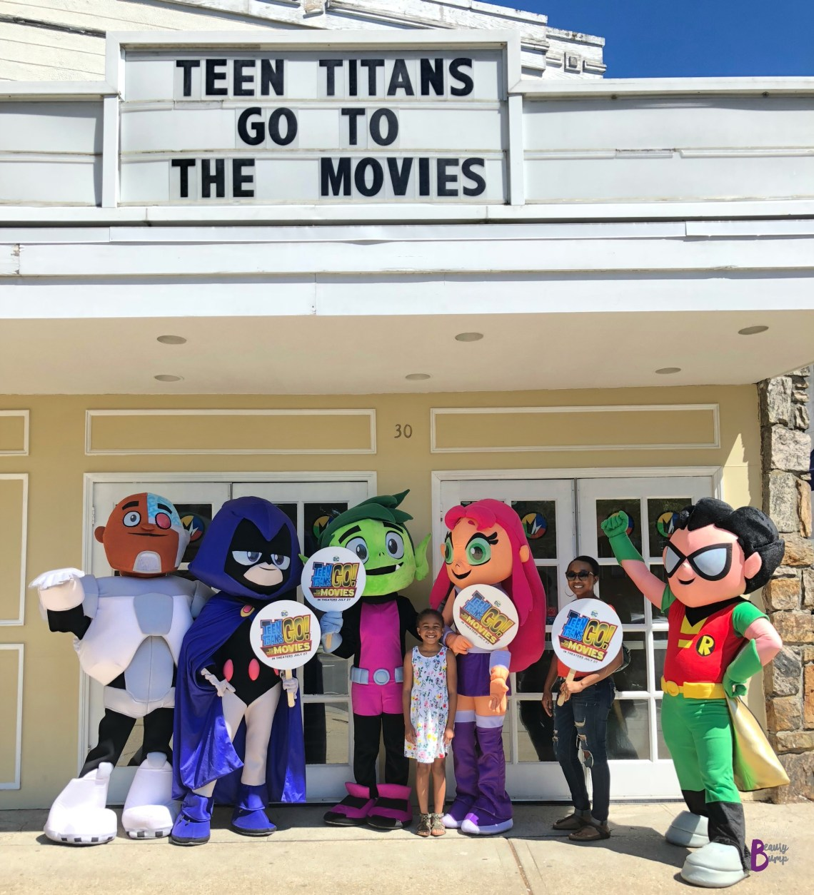 Teen Titans Go! To The Moves East Hampton Will Arnett