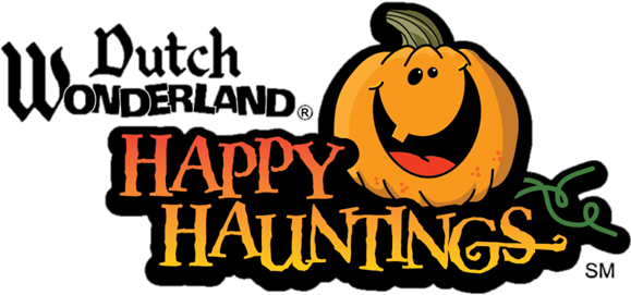 Dutch Wonderland Happy Hauntings