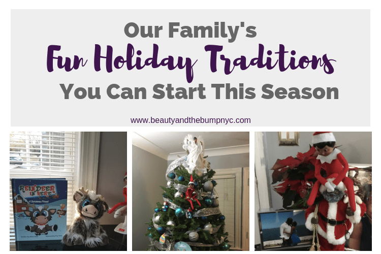 Fun Holiday Traditions You Can Start This Season