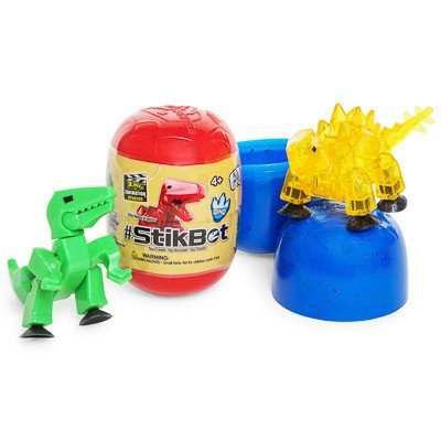 StikBot Dino Stikbot monsters