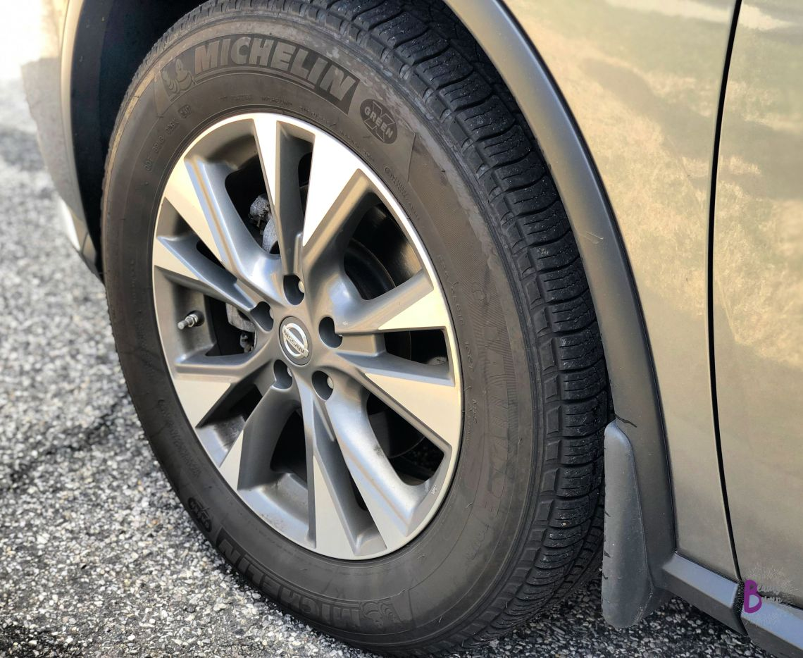 Get Your Car Road Trip Ready Check the tires