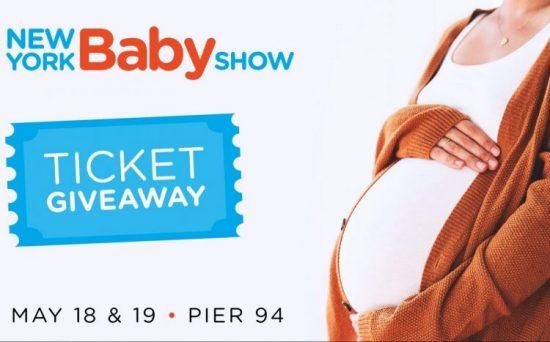 2019 New York Baby Show