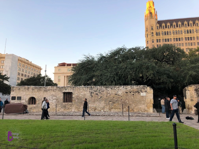 The Alamo San Antonio is a must-see when visiting San Antonio
