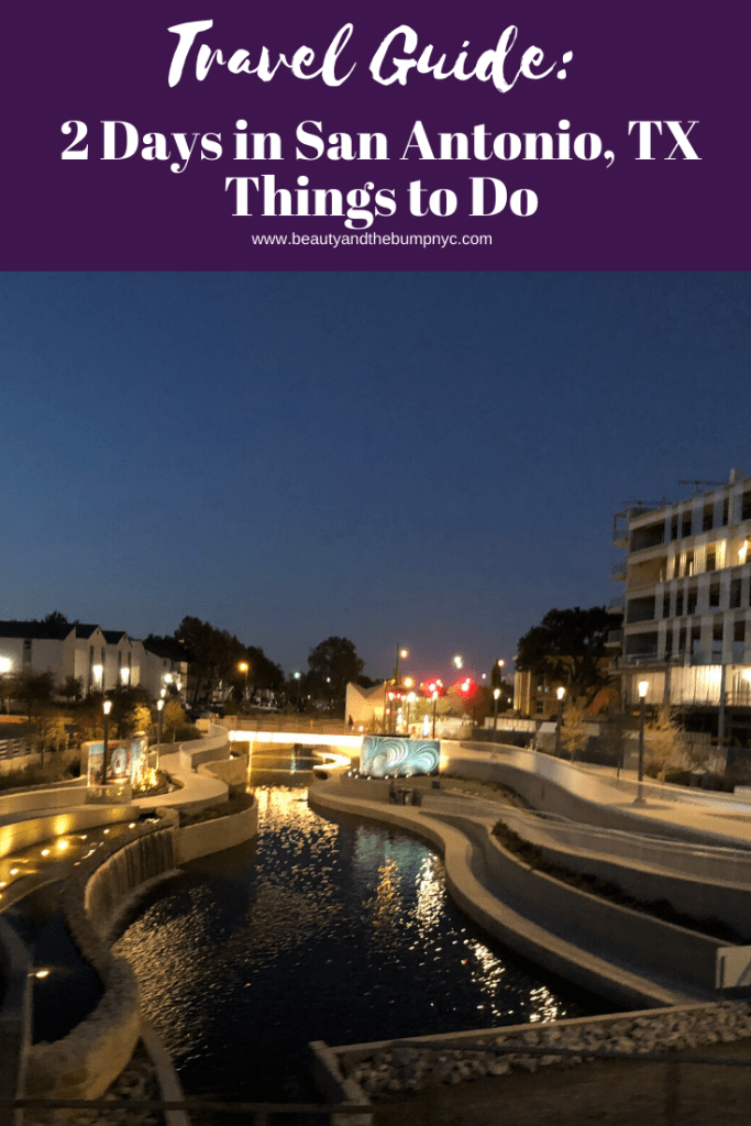 San Antonio is known for The Alamo, the Riverwalk, food and history. See my recommendations of things to do in San Antonio in two days