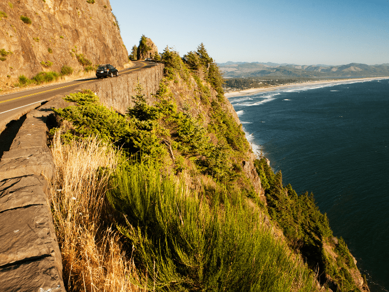 This town is conveniently located just off the infamous Coast Highway 101. You and your family will thoroughly enjoy seven miles of beach paradise. Two of the most ideal beaches for families, Taramack and South Ponto, have lots of activities to keep you and your kids busy and having fun.