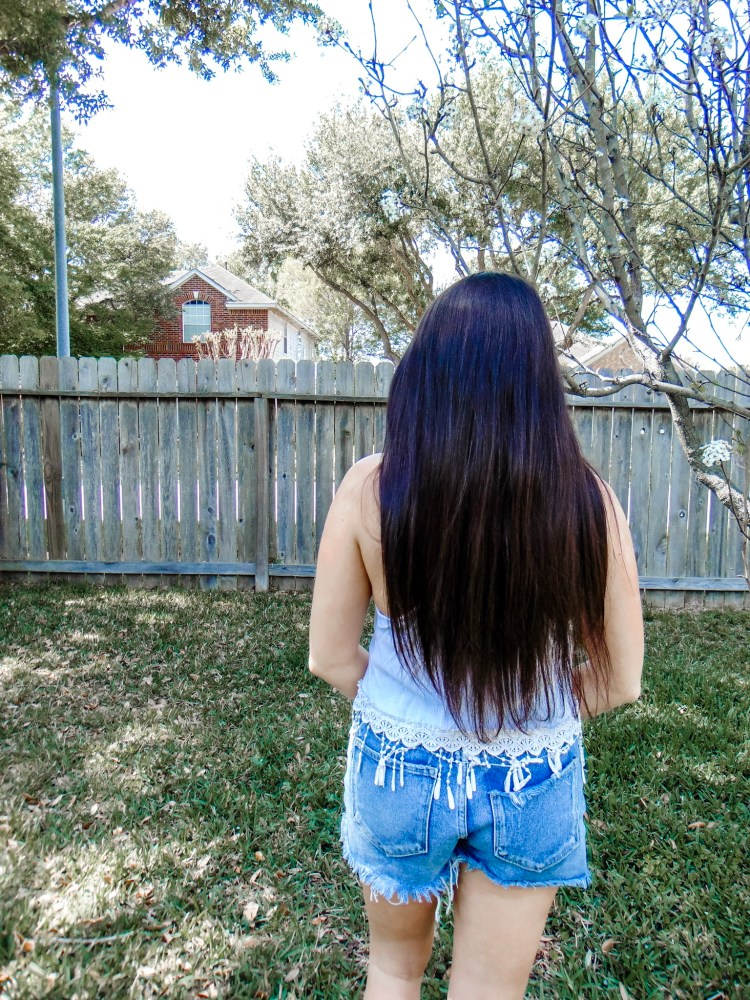 Top 10 favorite hair care products for long, healthy, strong hair! #hair #haircare #longhair