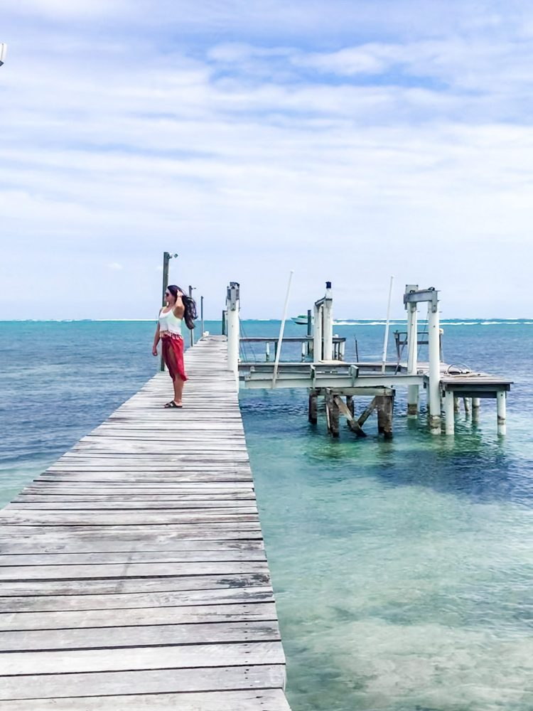 Belize Travel Guide from our recent nine day trip! Info about the island, Caye Caulker, tips on how to save money while you're there, and much more #travel #travelguide #belize #belizetravelguide #affordabletravel #cayecaulker #travelblog #travelblogger #travelgram #inexpensivetravel #cheaptravel #travelphotography #island #islandlife #travellife #vacation #vacationstyle #beachstyle #travelstyle