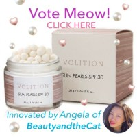 BeautyandtheCat Sunscreen: Why Balls and Why Now