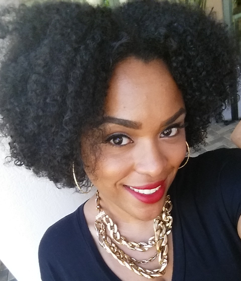 My Beauty-filled Life and Natural Hair Journey