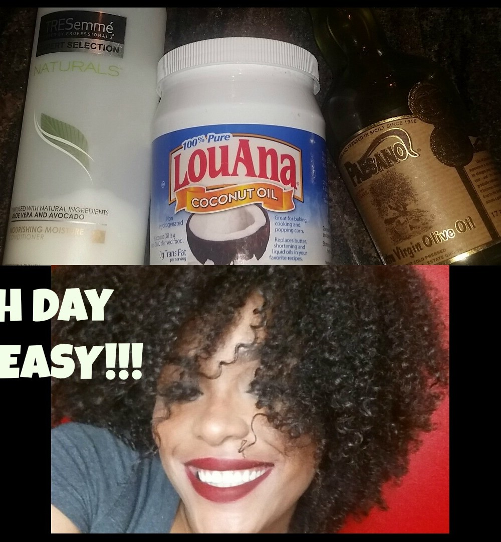 Natural Hair Care: My Fav Wash and Go Products for Summer 2016