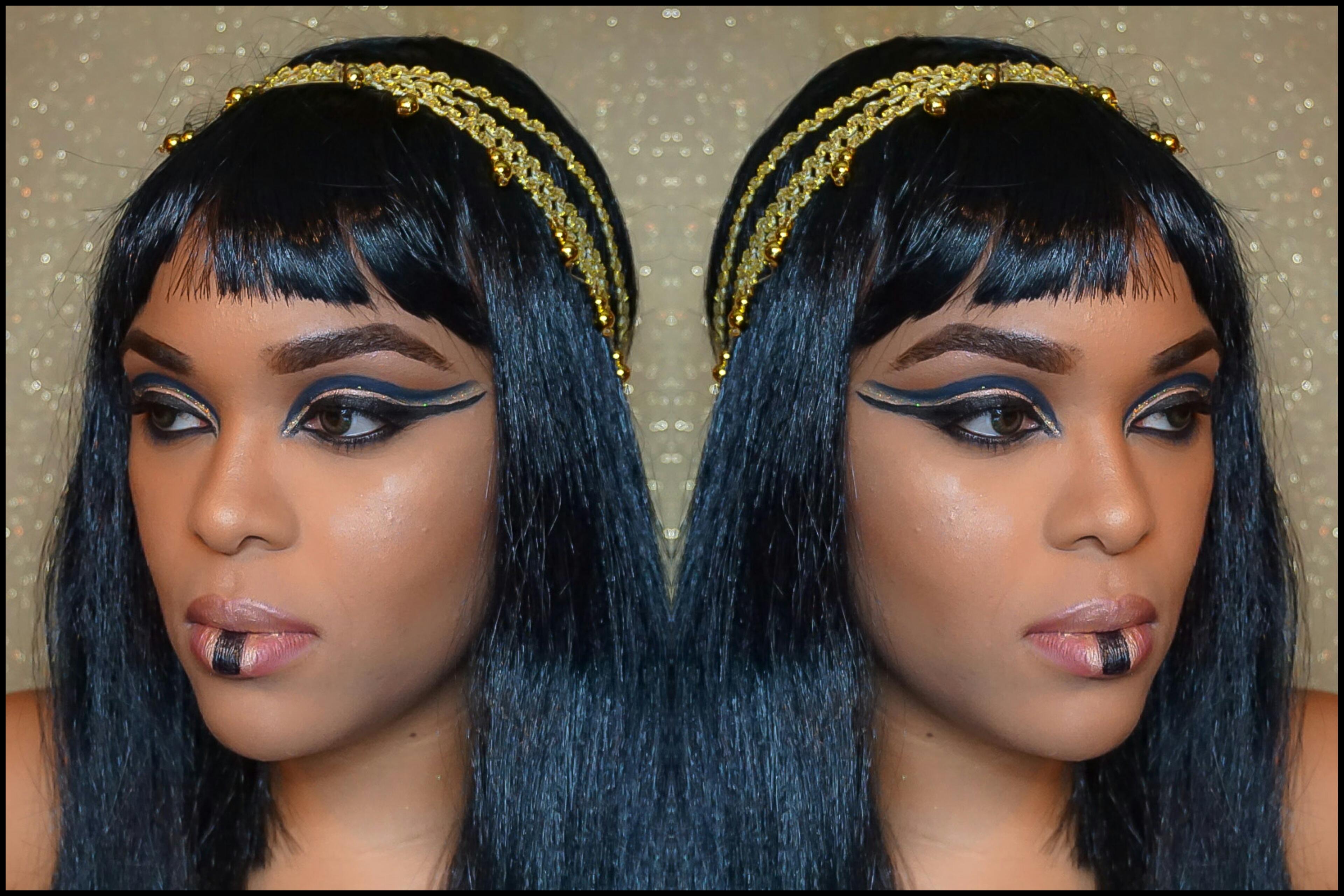 Download Goddess Halloween Makeup Pictures