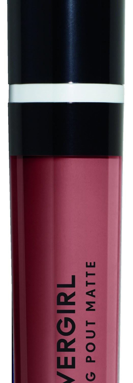 COVERGIRL Melting Pout Matte Liquid Lipstick