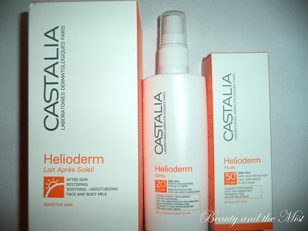 castaliahelioderm