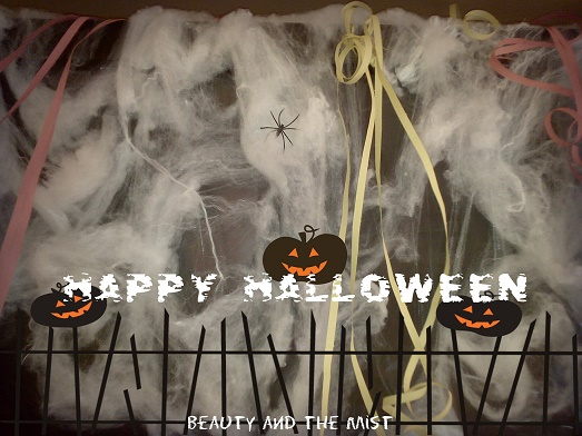 halloween backdrops cheap