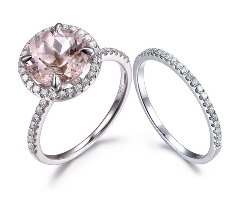 5 Steps To Help You Find His Perfect Diamond Wedding Ring Beauty