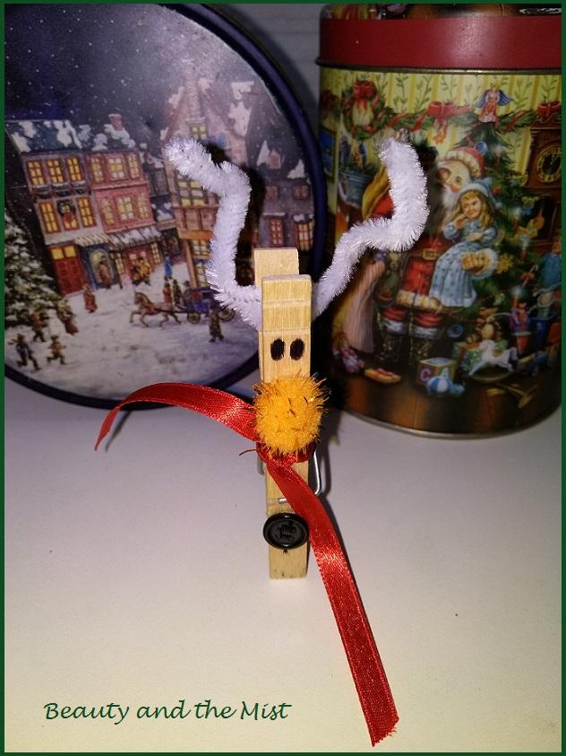 reindeer-christmas-clothespin