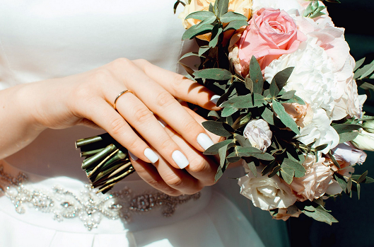 Unconventional Bride: 4 Alternatives to a Diamond Engagement Ring