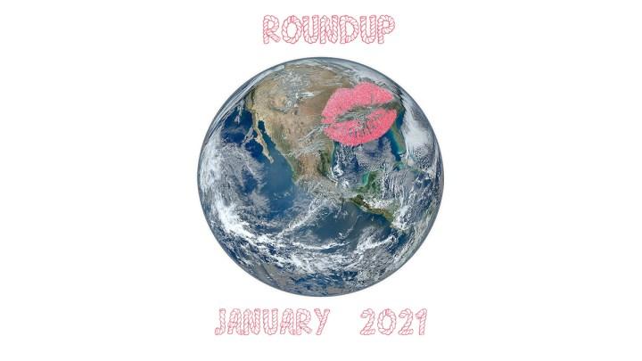 Sustainable Beauty Round Up: January 2021