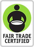 Fair Trade USA Certified