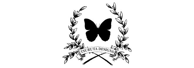 Tsuruta Designs Logo
