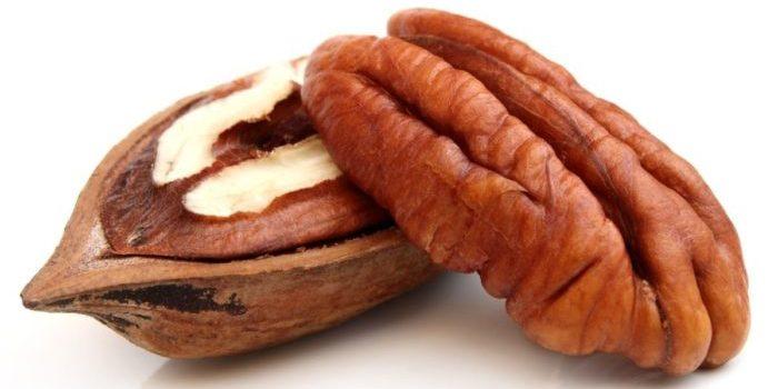 8 Surprising Benefits Of Pecans