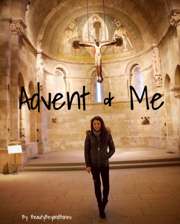 Advent & Me