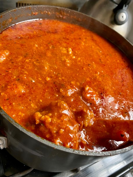 Top Secret Family Recipe Spaghetti Sauce! By: BeautyBeyondBones #italian #food #cooking #pasta #yum #edrecovery