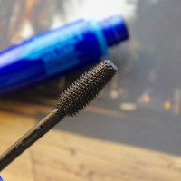Maybelline The Rocket Volum' Express Waterproof mascara | Review