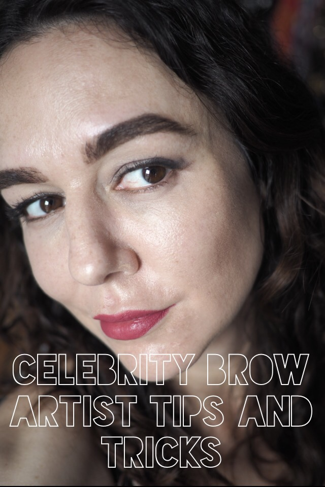 Madame Wax Brow Treatment Review