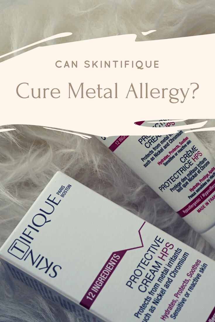 Skintifique Protective Cream HPS and Cleanser P Review- pinnable text