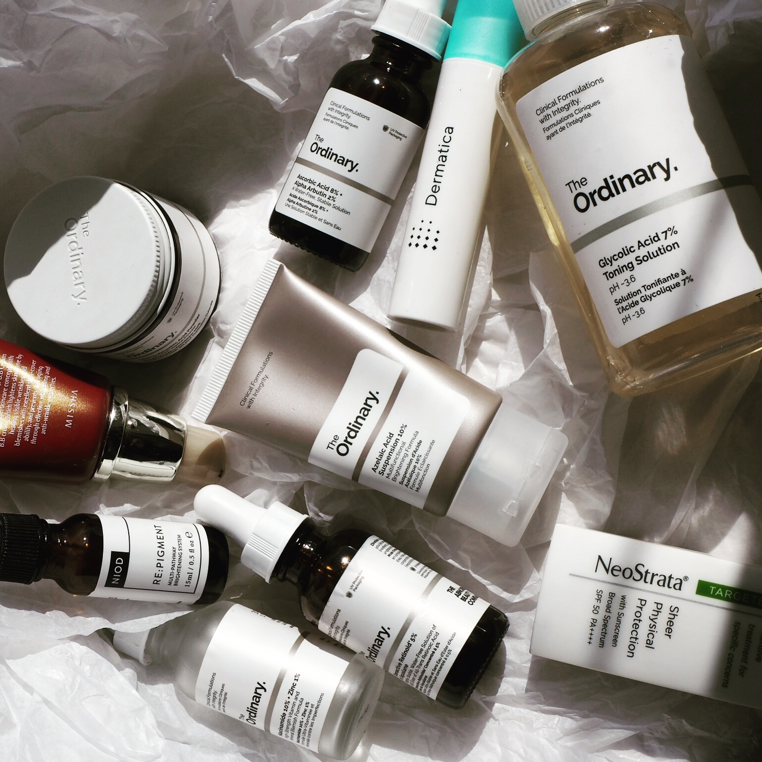 How to Treat Melasma and Pigmentation With The Ordinary