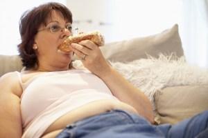 女性 肥満