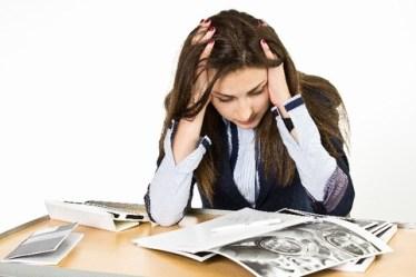 女性 悩み 挫折
