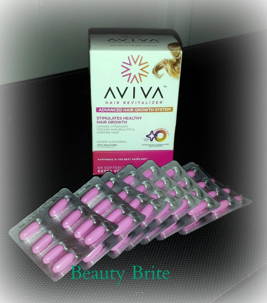 Aviva Hair Revitalizer