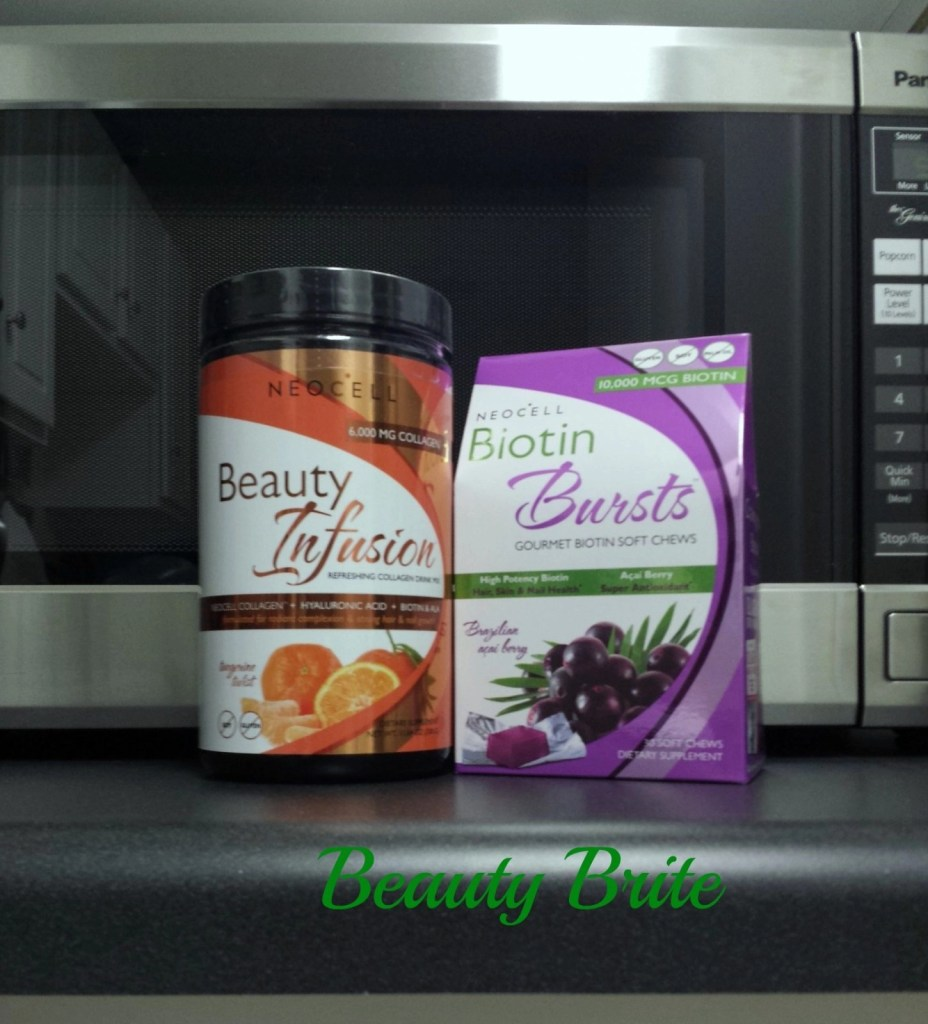 Biotin Burts and Beauty Infusion