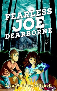 Fearless Joe Dearborne Cover