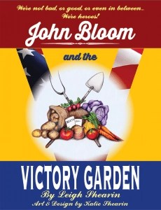 John Bloom and the Victory Garden -- BOOK REVIEW