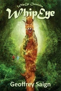 WhipEye -- BOOK REVIEW