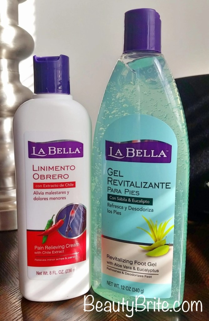 La Bella® beautybrite