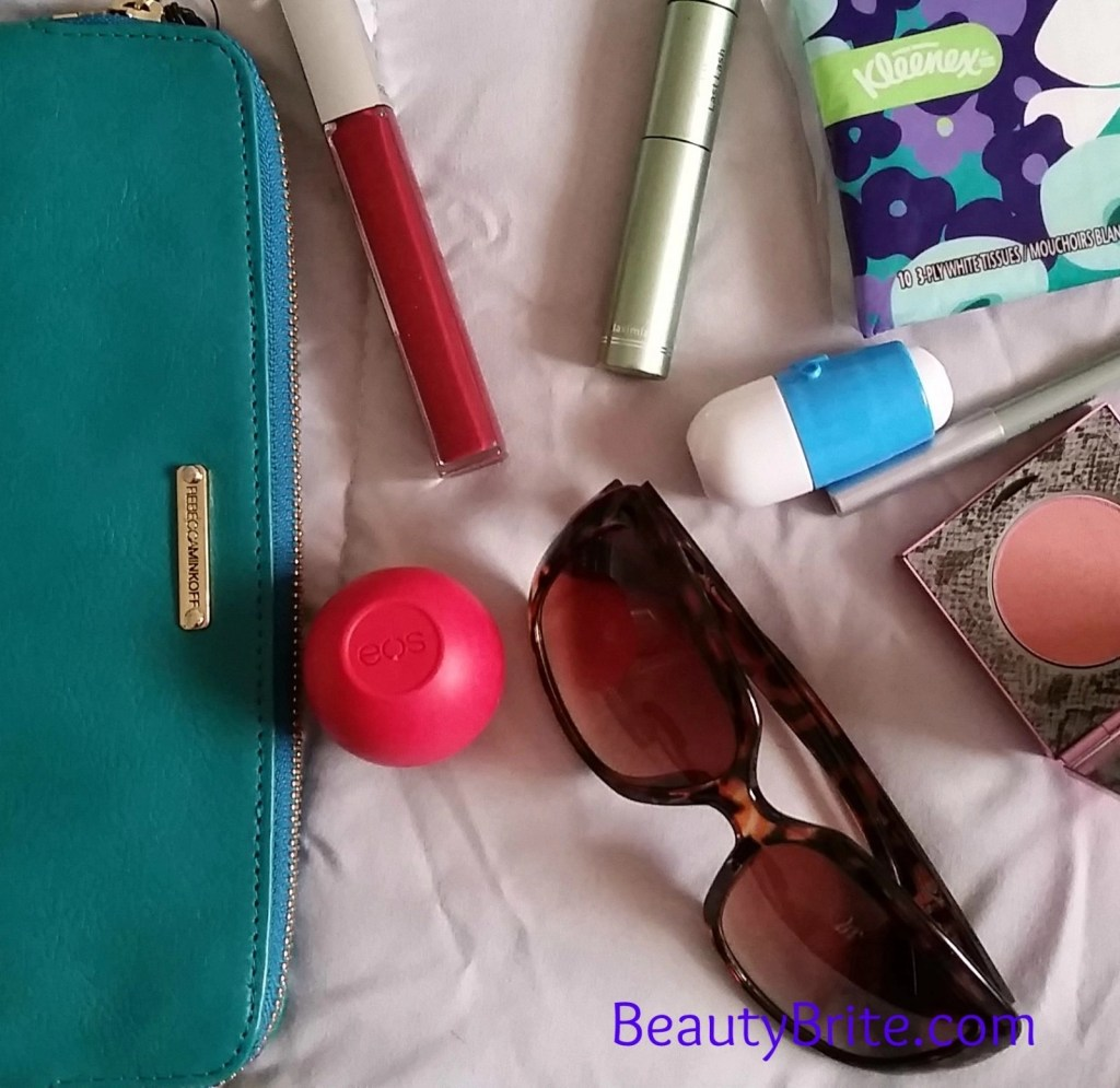 Beauty Essentials beautybrite