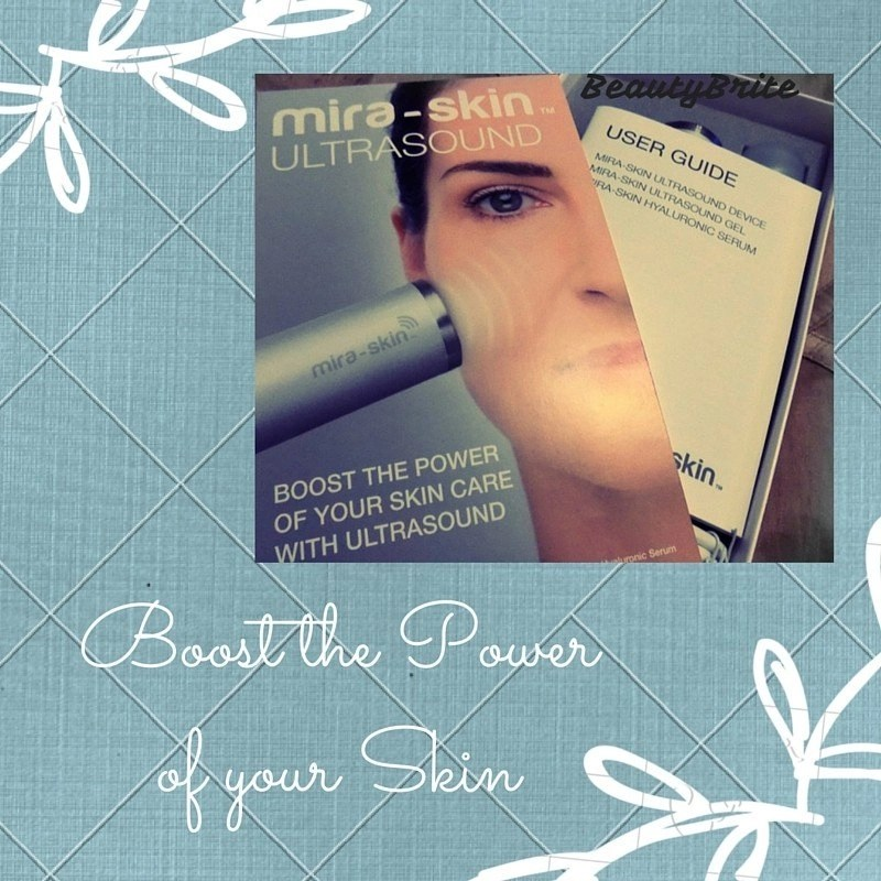 Boost the Power of your Skin